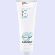 Anti Acne Deeply Purifying Gel