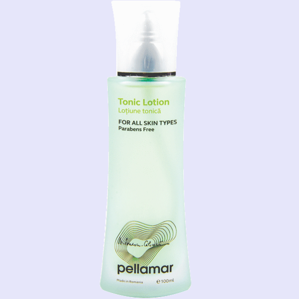 Tonic Lotion All Skin Types