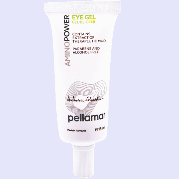 AminoPower Eye Gel
