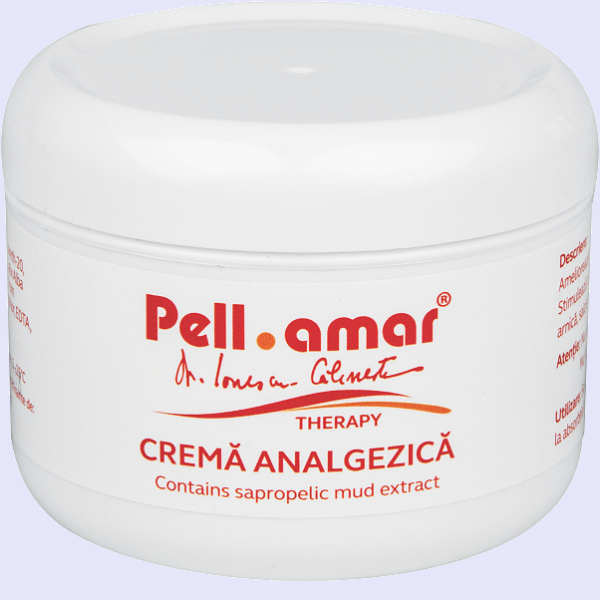 Analgesic Cream