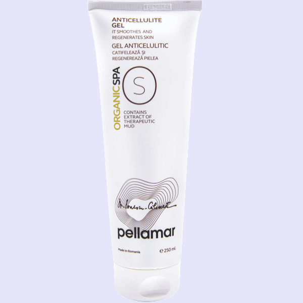 Anti Cellulite Gel