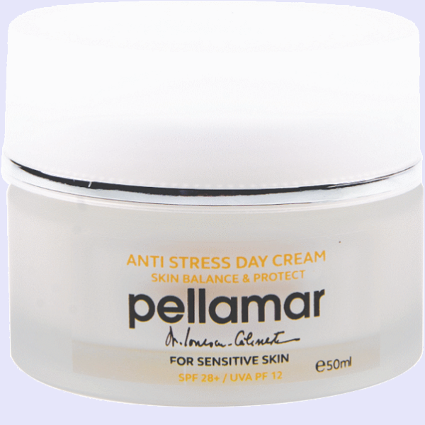 Anti Stress Day Cream SPF 28+