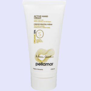 Hand Cream with Honey