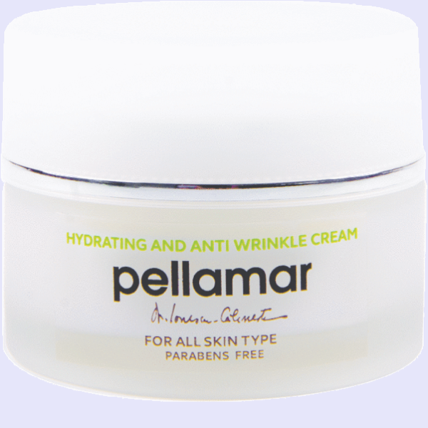 Hydrating Anti Wrinkle Cream For All Skin Types