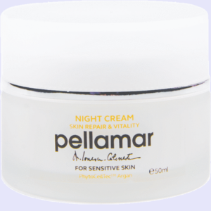 Night Cream For Sensitive Skin
